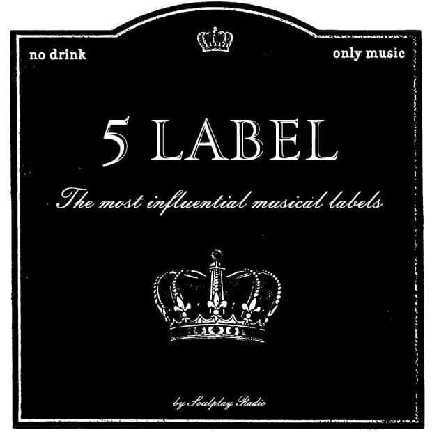 5 модных мировых музыкальных лейблов