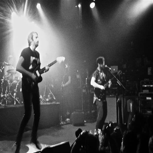 Концерт The Neighbourhood (live)