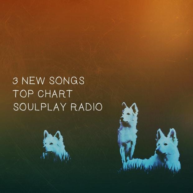 Новые треки в топ-чарте Soulplay Radio +3