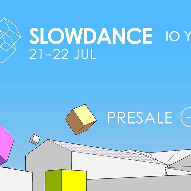 Фестиваль Slowdance — IO Yrs, Gazgolder club, Москва 21-22 июля