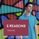5 Reasons — Микс — Soulplay Radio Tapes #5