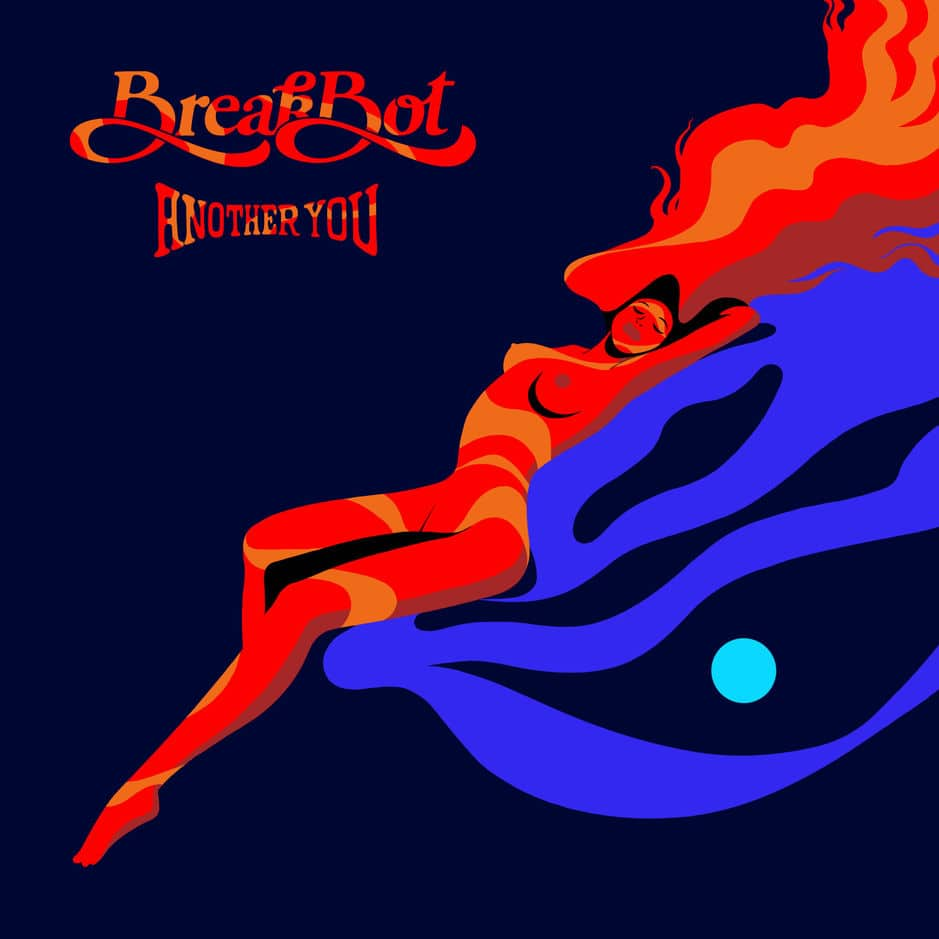 Breakbot — Another You (ЕР) — Буги-диско фиеста