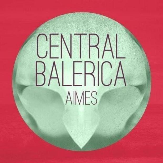 Aimes - Central Balearica II – Слоу мо диско