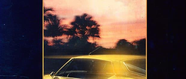 Anoraak — Black Gold Sun (EP) — Море, солнце и синты