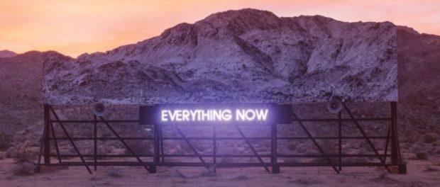 Arcade Fire — Everything Now — Диско, как вызов обыденности