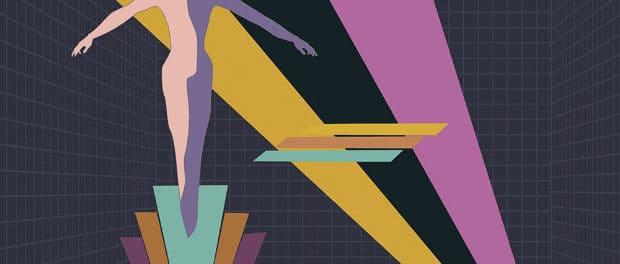 Armonics — Human — Цветовая диско-палитра