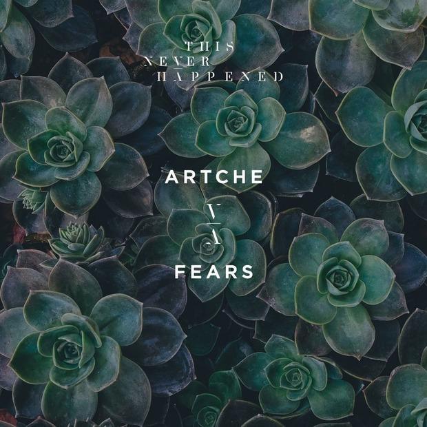 Artche – Fears (ЕР) – Хаус и ночная меланхолия