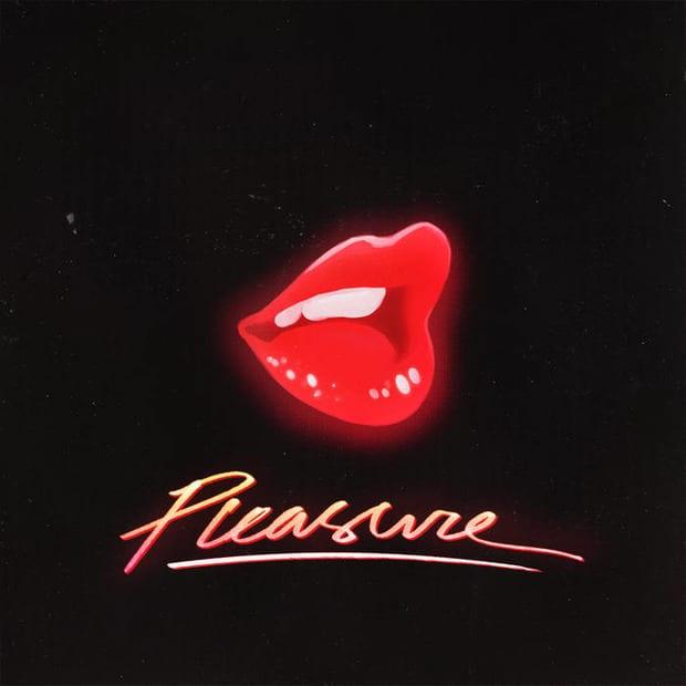 BarbWalters — Pleasure — Future funk и диско-ностальгия