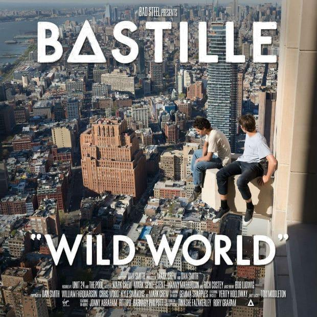 bastille - wild world (album)