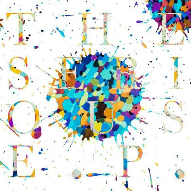 Bibio - The Serious (EP)