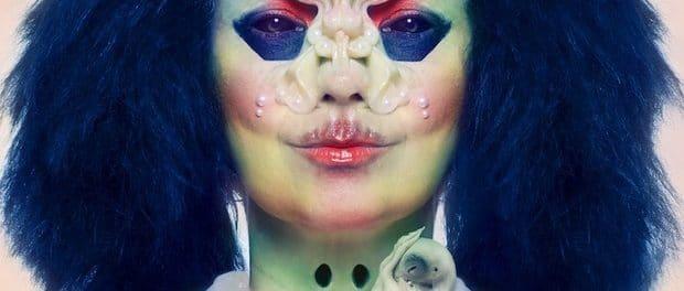Björk — Utopia — Элегантность во всем