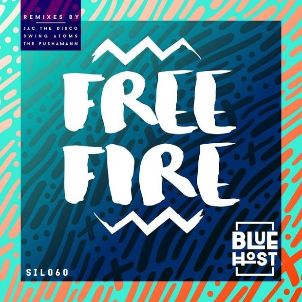 Bluehost - Free Fire