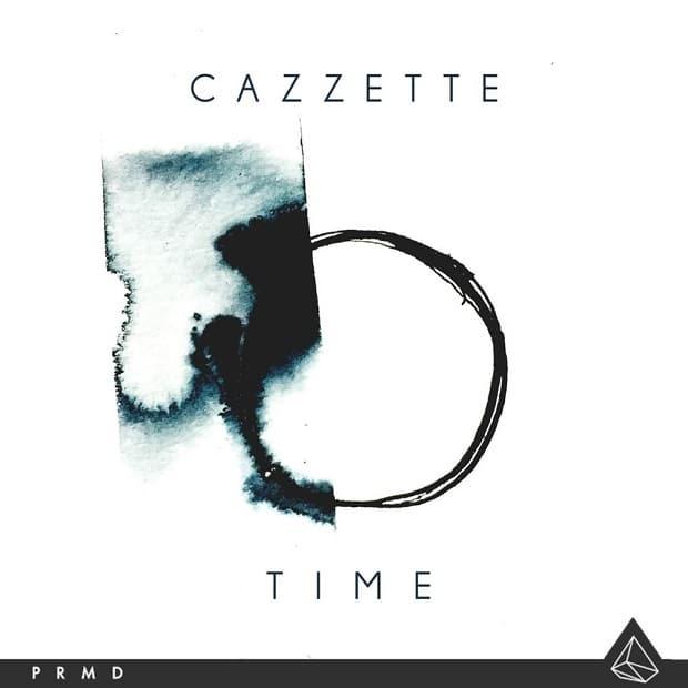 Cazzette — Time (EP) — Путешествие по электронным пространствам