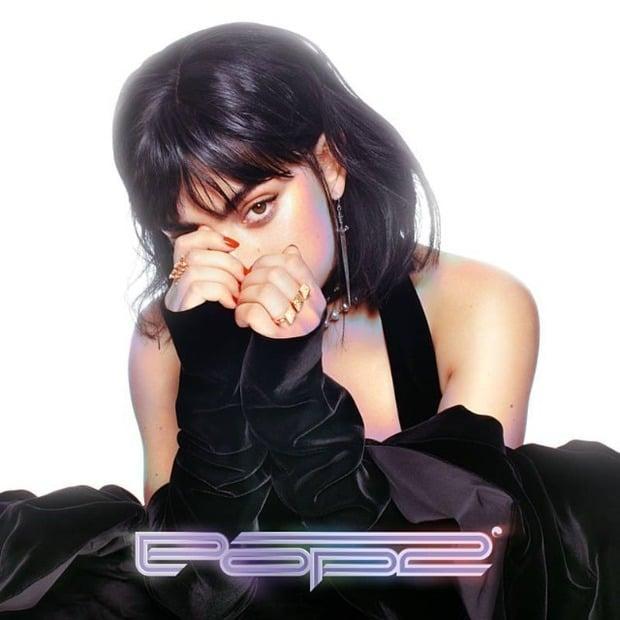 Charli XCX - Pop 2 – Диссоциация стиля
