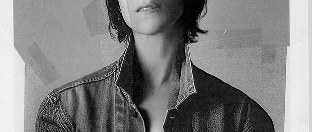 Charlotte Gainsbourg – Rest - Настроение французской осени