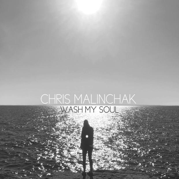 Chris Malinchak - Wash My Soul (EP) – Хаус, джангл и чилл
