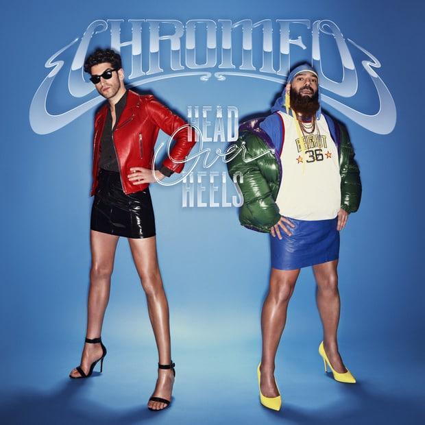 Chromeo - Head Over Heels – Диско твоей мечты