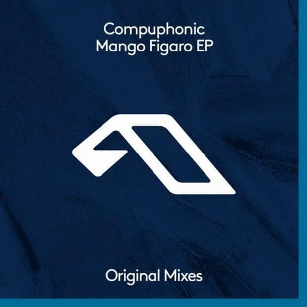 Compuphonic - Mango Figaro (EP) – Электронная жизнь