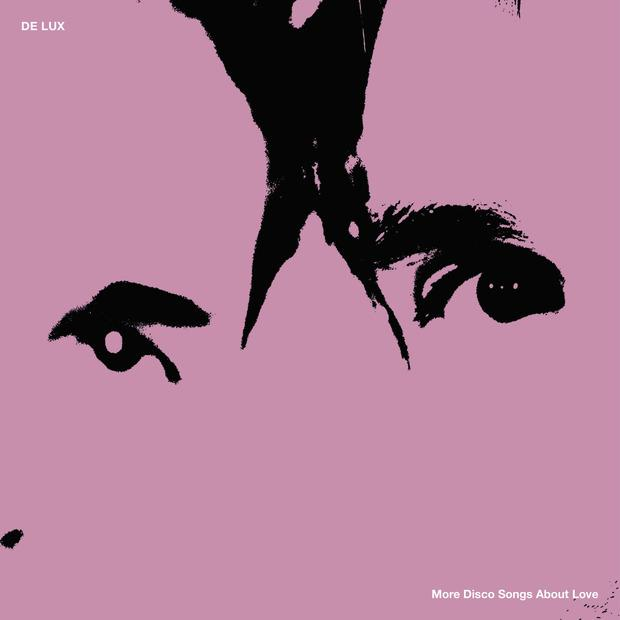 De Lux - More Disco Songs About Love – Казуальное диско