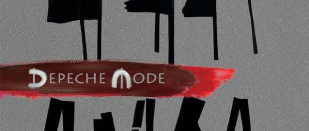 Depeche Mode — Spirit — Культурная провокация