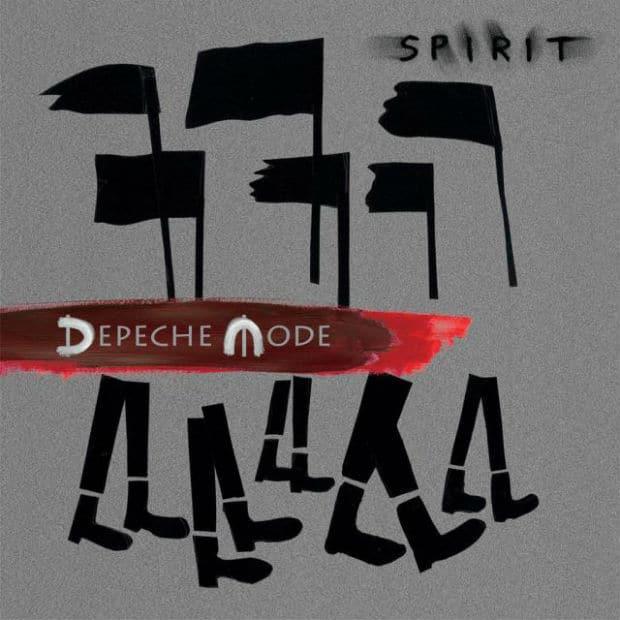 Depeche Mode – Spirit - Культурная провокация