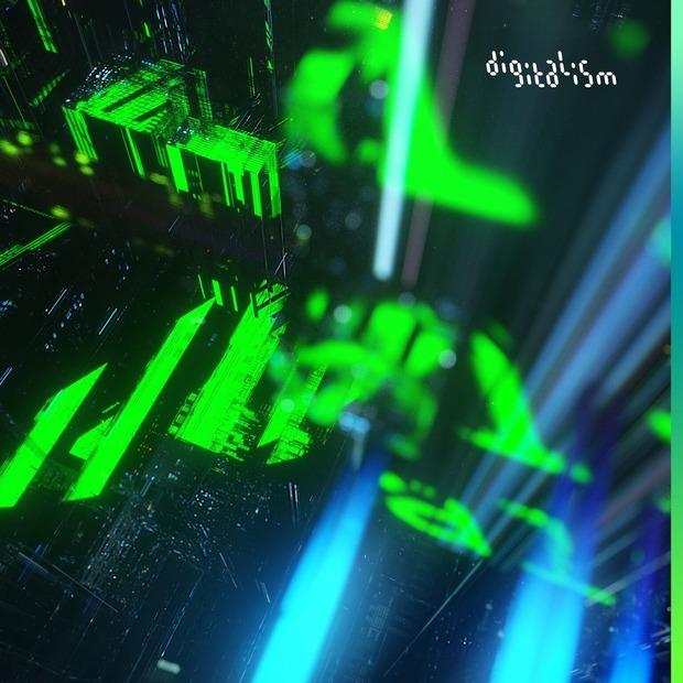 Digitalism – 5KY11GHT (EP) – Инспирации электро хауса