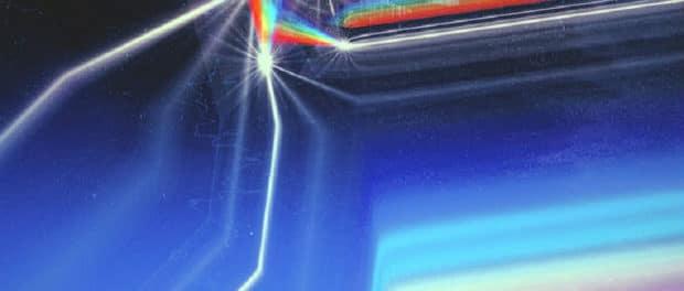 Digitalism — Mirage — Взрывы ритмов