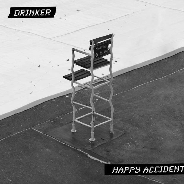 Drinker - Happy Accident (EP) – Очертания меланхолии