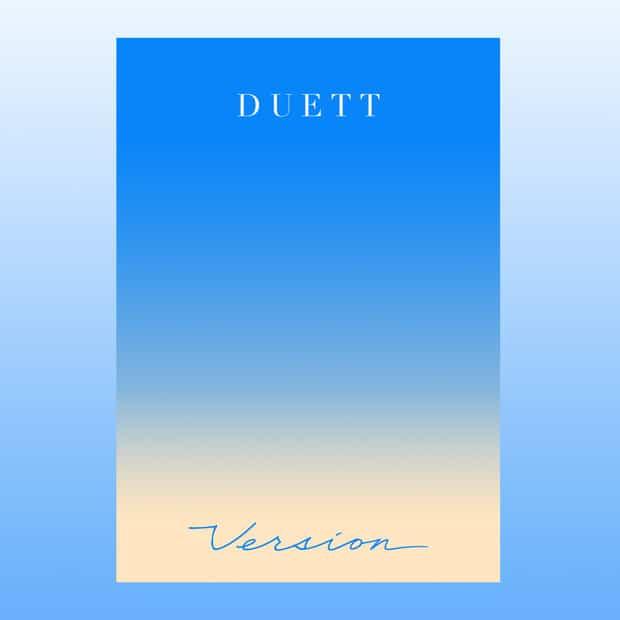 Duett – Version – Синтвейв бесконечного лета