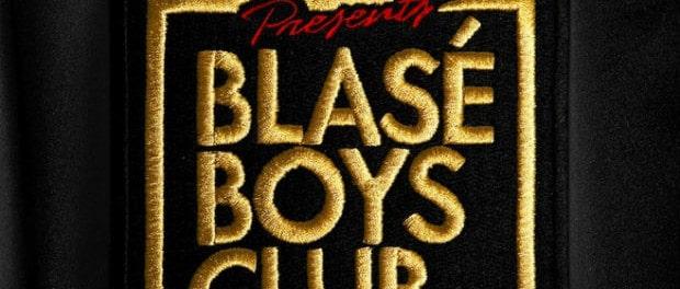 Duke Dumont - Blasé Boys Club, Pt. 1 (EP) - Размеренный диско-фанк