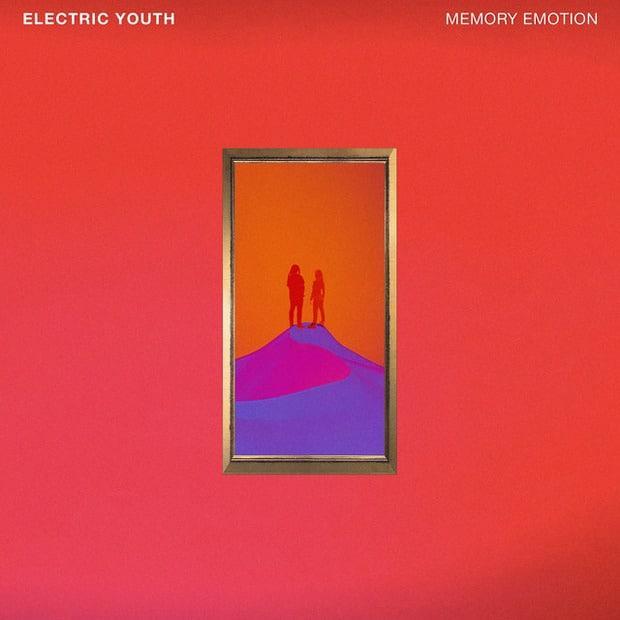 Electric Youth — Memory Emotion — Синти-поп ночных дорог