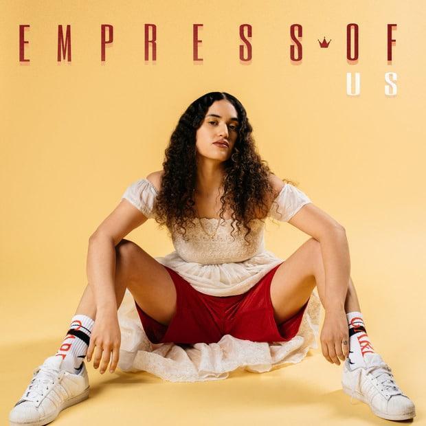 Empress Of – Us – Альтернативный поп