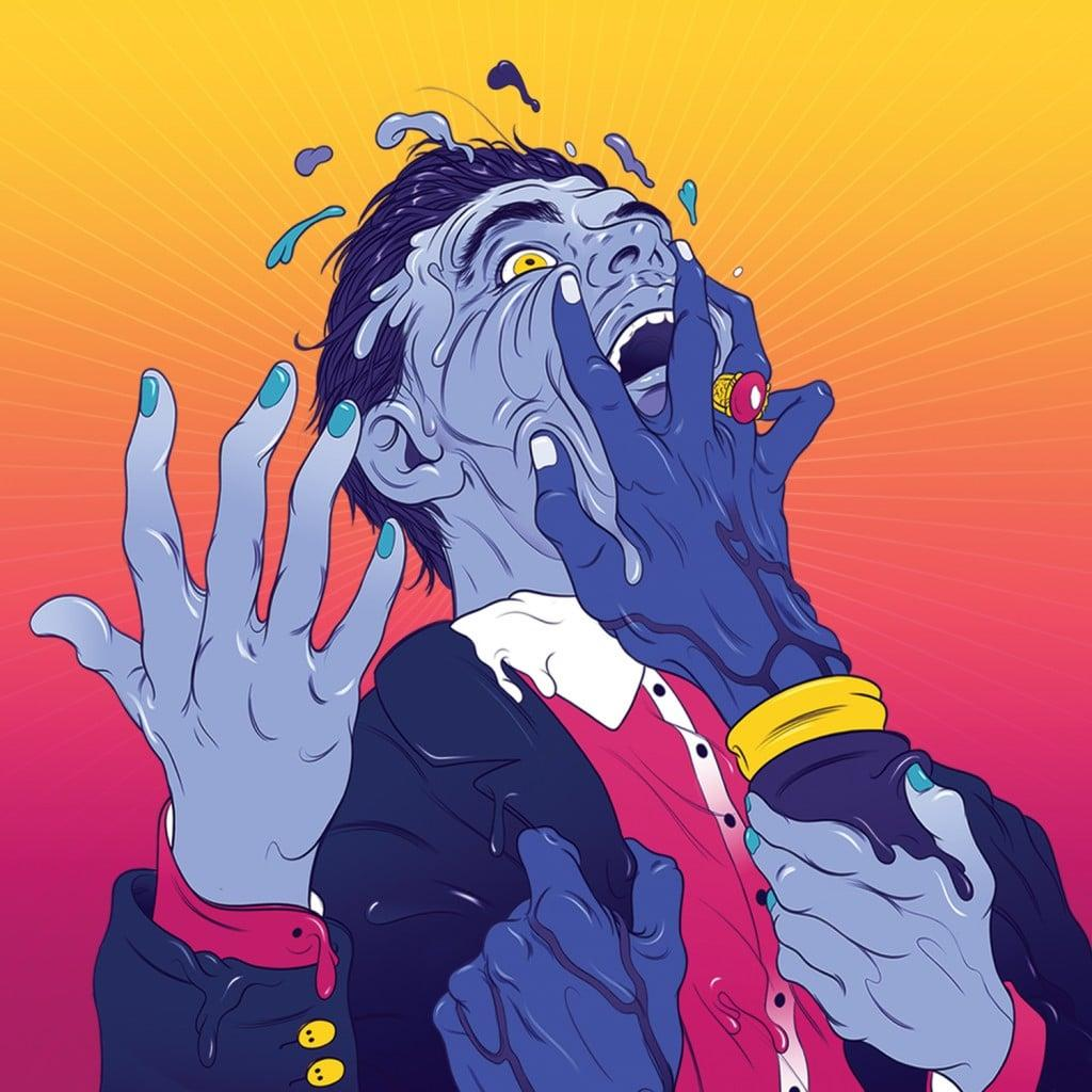 Everything Everything - Get To Heaven