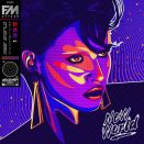 FM Attack - New World – Ностальгический вайб синтвейва