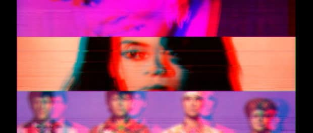 Fenech-Soler — The Covers (EP) — Новая эстетика старых вещей