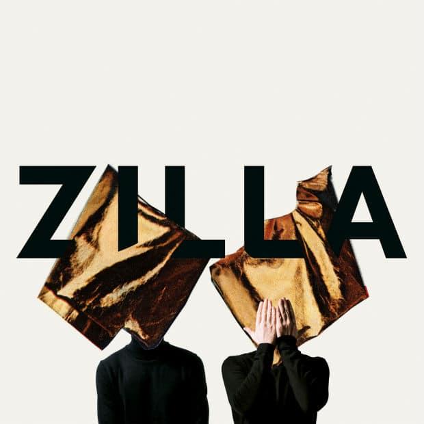 Fenech-Soler - Zilla – Бархатный инди-поп