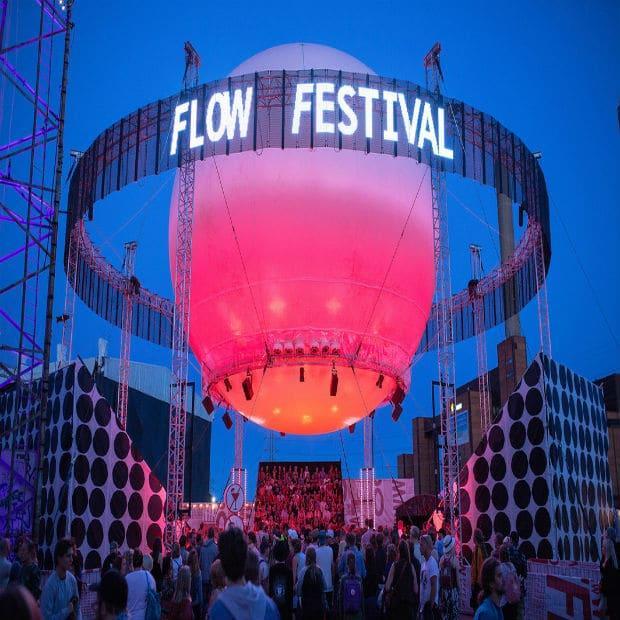 Фестиваль Flow 2016 (Festival)