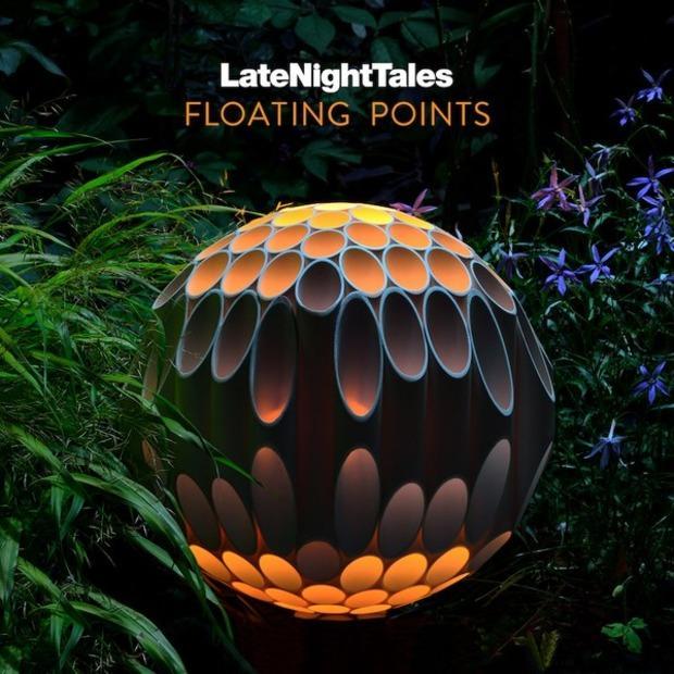 Floating Points - Late Night Tales – Нулевая гравитация электроники