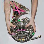 French Horn Rebellion - Foolin' Around (EP)