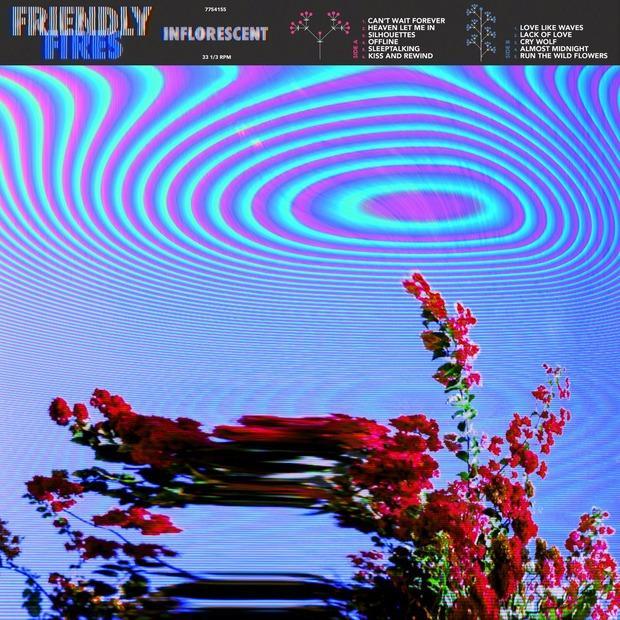 Friendly Fires – Inflorescent – Диско вайб 80-х