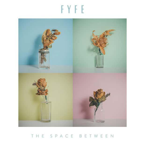 Fyfe - The Space Between – Утонченный инди-поп