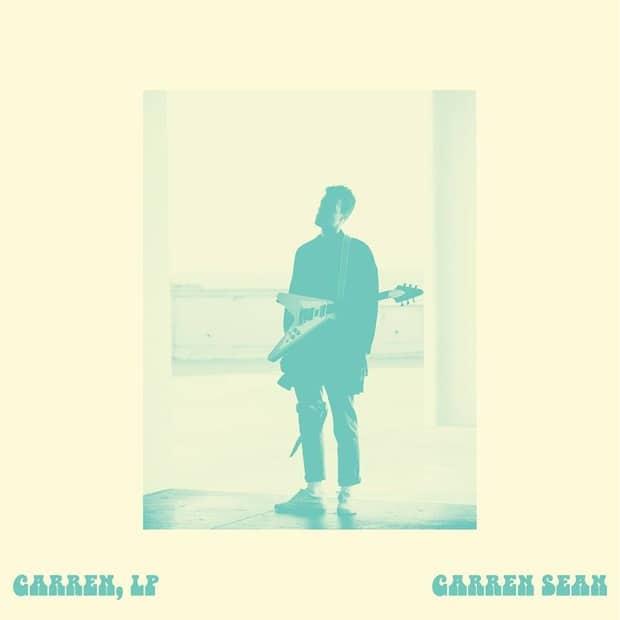 Garren Sean - GARREN, LP – Соул за рамками