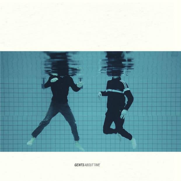 Gents - About Time – Неоновое настроение