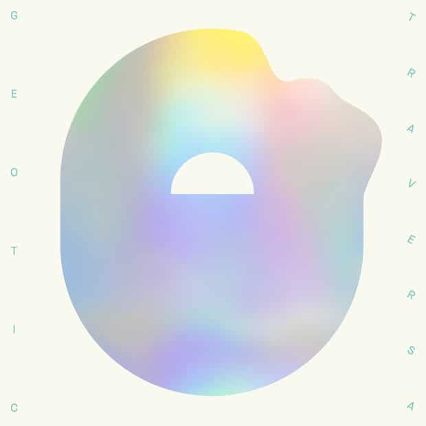 Geotic – Traversa – Ритмичные полотна электронного спокойствия