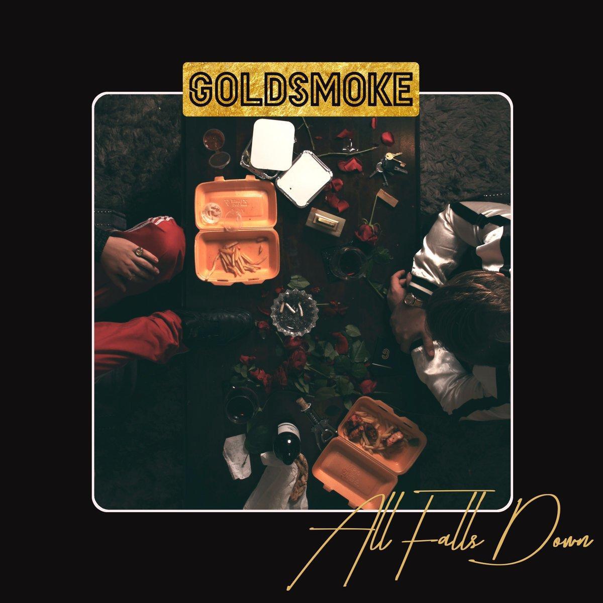 Goldsmoke - Late Interventions