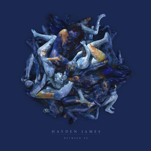 Hayden James — Between Us — Новая волна австралийского попа