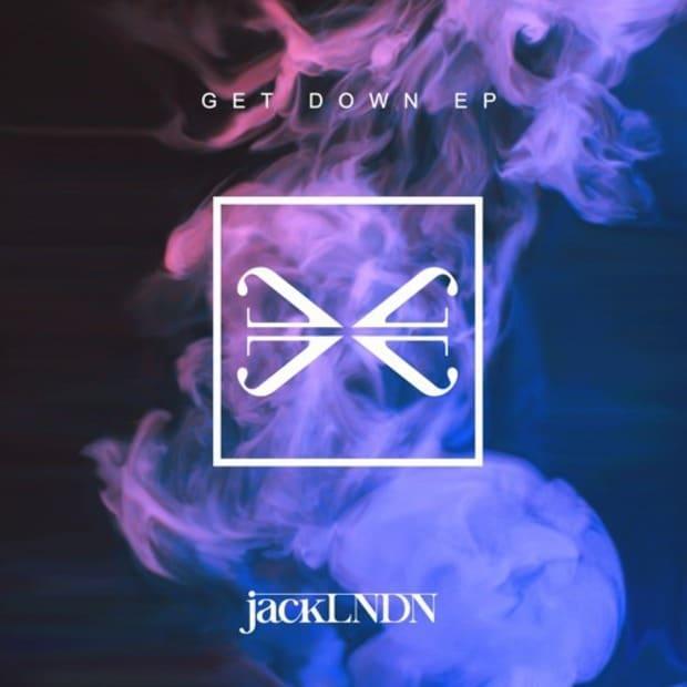 JackLNDN - Get Down (EP) – Соулфул хаус