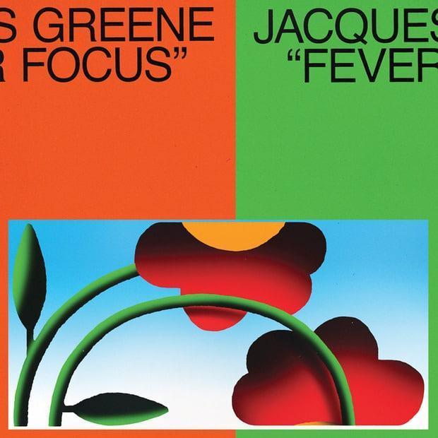 Jacques Greene - Fever Focus (EP) – Электроника для искушенных ценителей