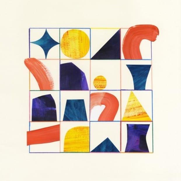 Jerry Folk - Sneeze (EP) – Новые волны чиллаута
