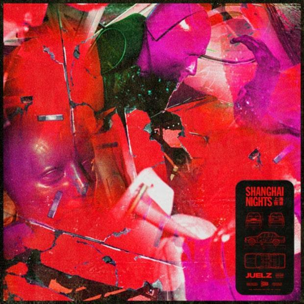 Juelz — Shanghai Nights (EP) — Управляемый трап-драйв